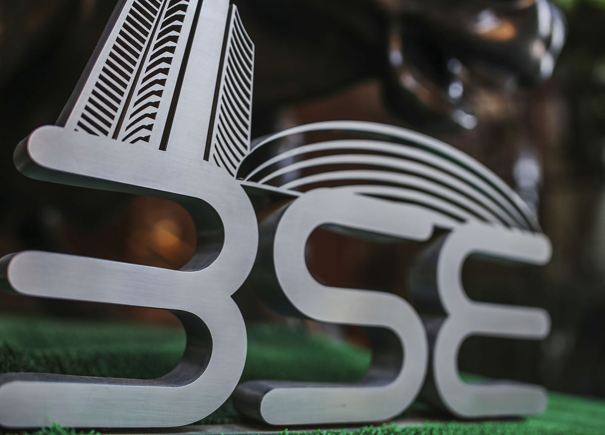 Sensex, Nifty Post Biggest Weekly Advance In A Month