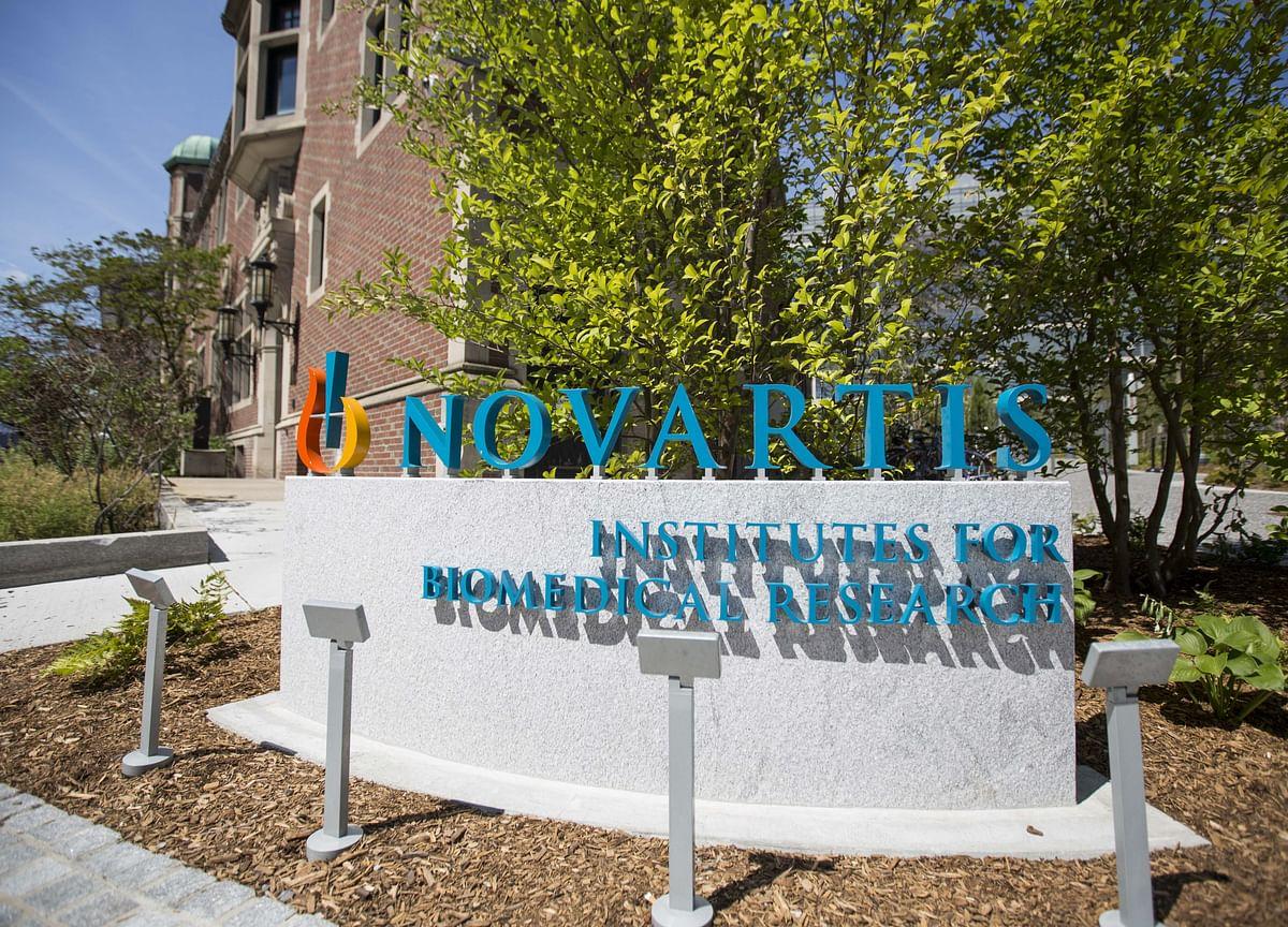 Novartis Drug Data Allegations Revive Questions Over Ethics