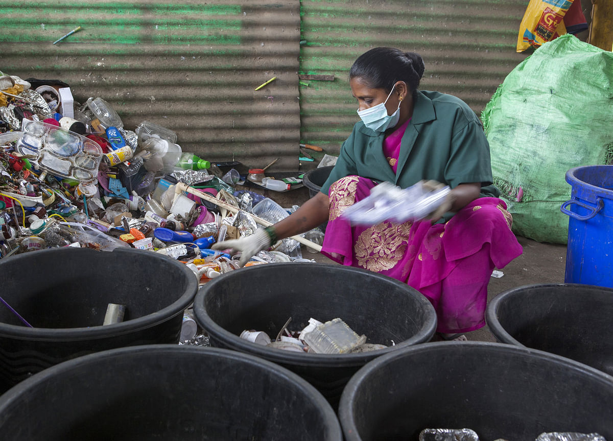 Penalty, Jail And More: How Mumbai Will Enforce The Plastic Ban