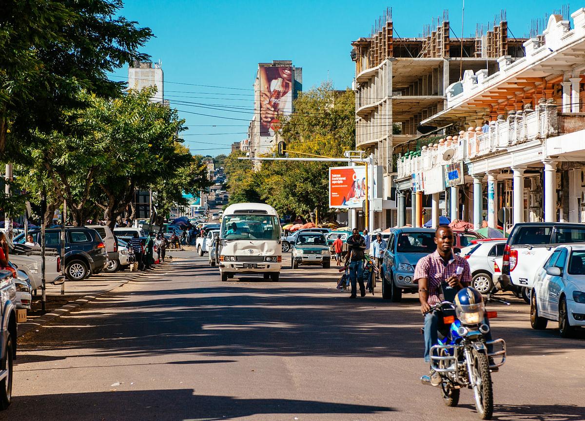 Beheadings Signal Threat to Mozambique's $30 Billion Bonanza