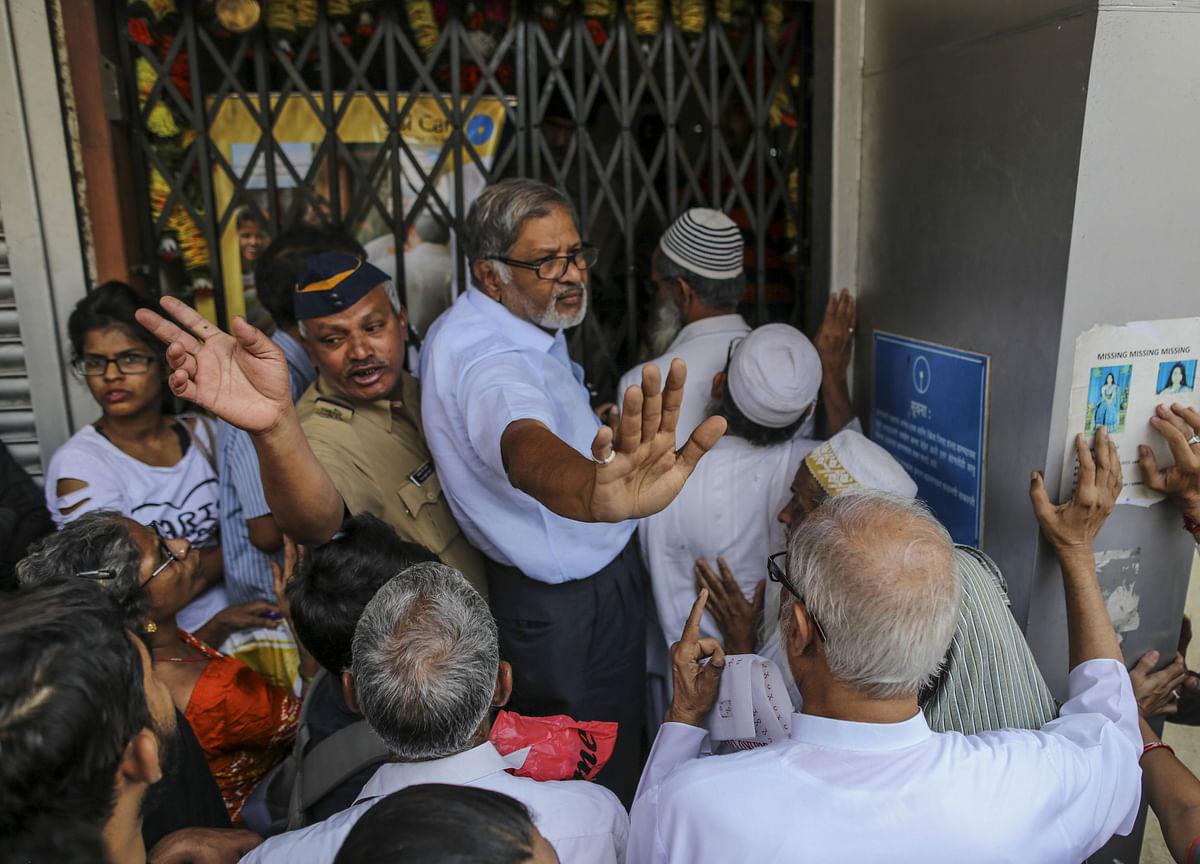 Subramanian Swamy Dismantles 'No Note Ban Hit' Narrative