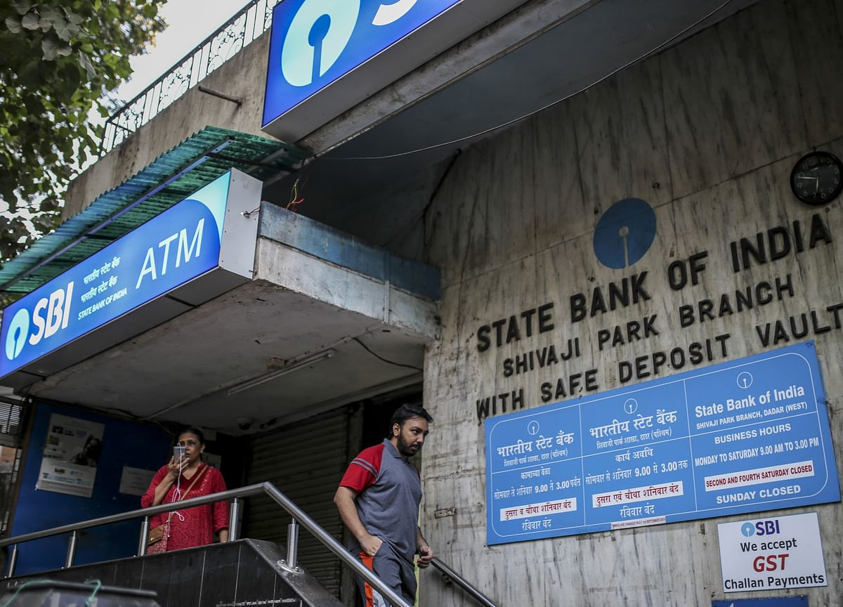 SBI Says RBI's New Framework Won't Cause A Spurt In Accounts Referred To NCLT