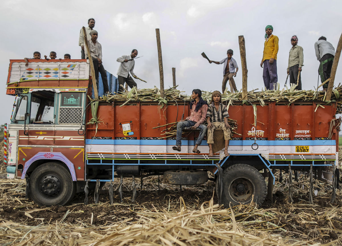 Modi's Farm-Price Move to Set Direction for India Bond Markets