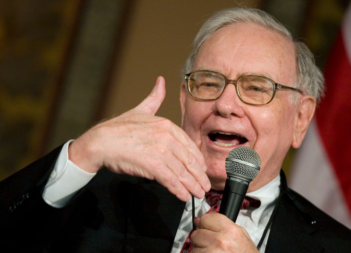Buffett and Dimon Are Shortsighted About Investors