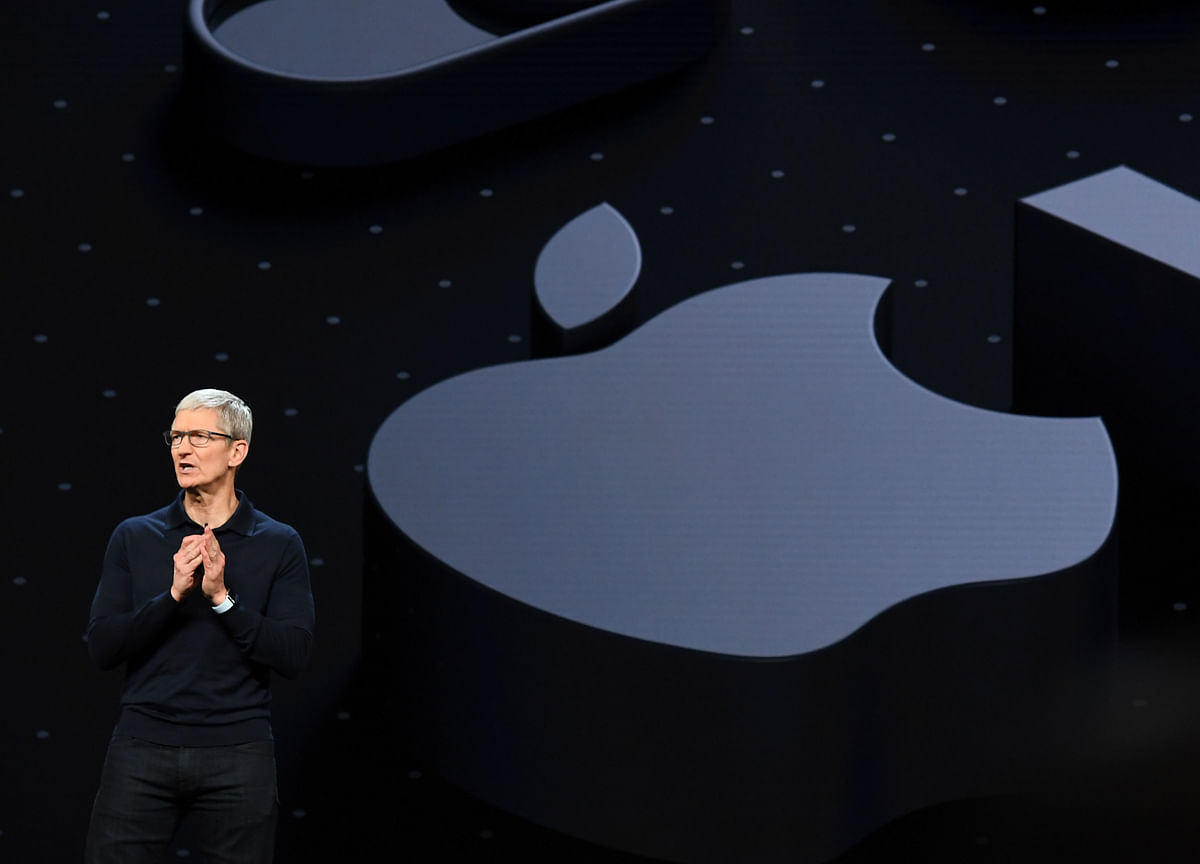 Apple Loves to Hold a Grudge