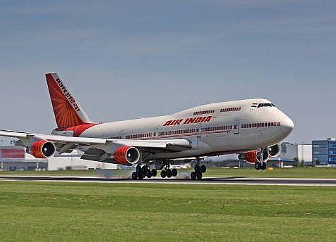 Bidders Must Absorb $3.3 Billion Debt to Buy Air India