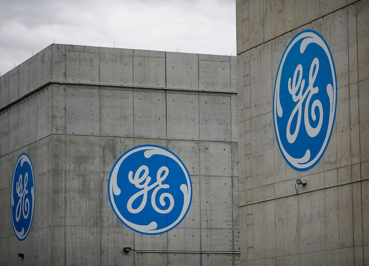 GE To Pursue Exit From New Build Coal Power Market