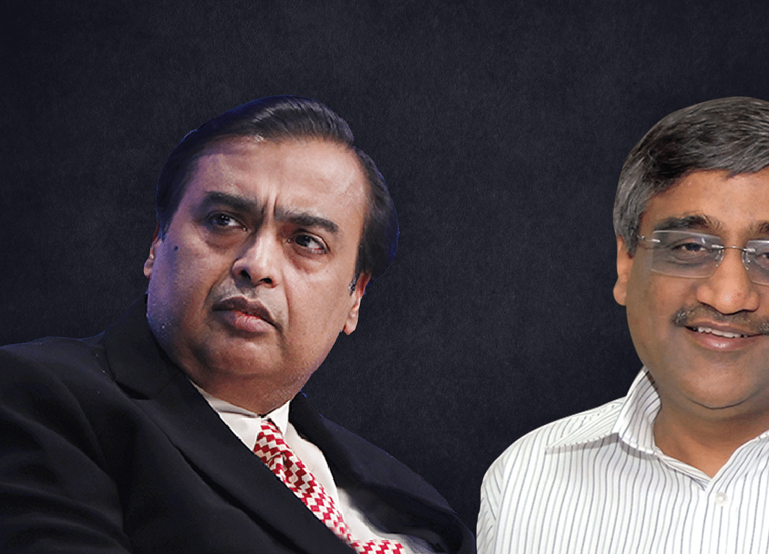Reliance Retail Extends Deadline For Completing Future Retail Acquisition By Six Months