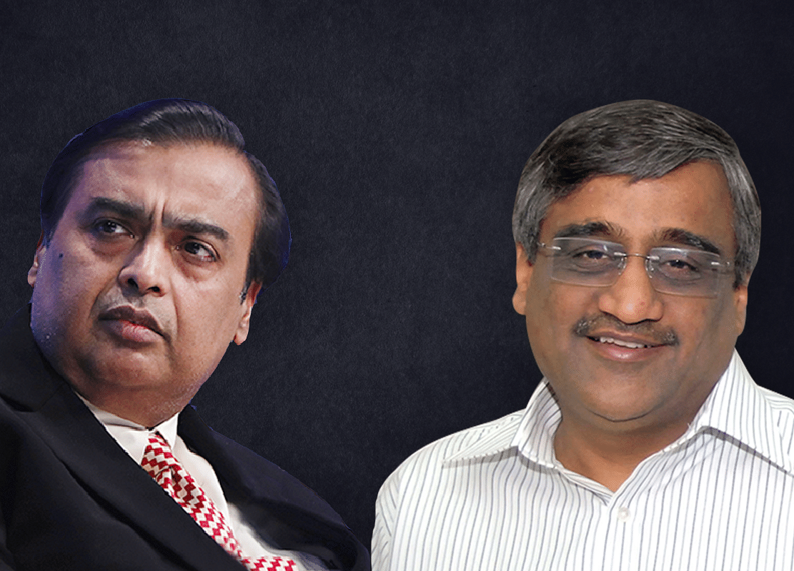 Kishore Biyani's Future Retail Seals Deal With Reliance Retail