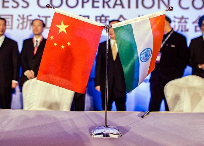 Trump's Trade War Pushes China Closer to Old Foe India