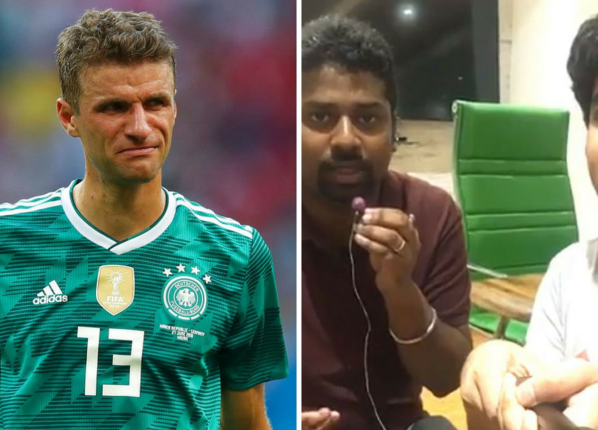 Watch: The Quint Decodes Germany's Exit From the FIFA World Cup