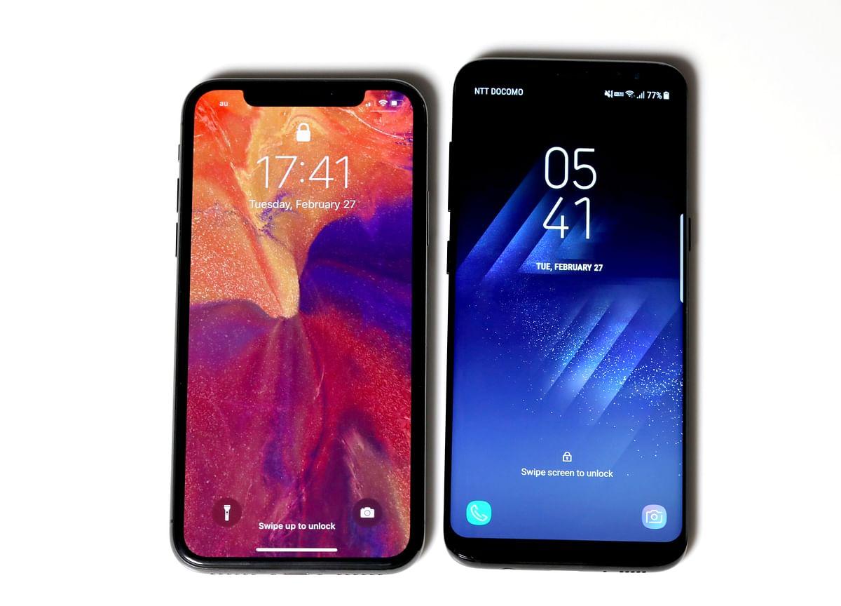 Apple, Samsung Declare Peace in Biggest Modern Tech Patent Fight