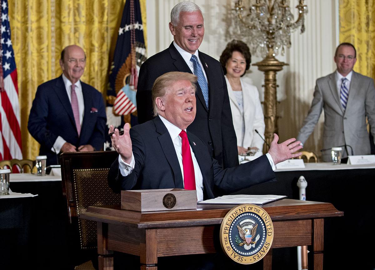 Trump, Erdogan, Bezos – Jackson Hole Rogues: Economy Week Ahead