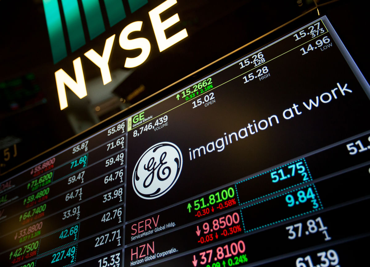 GE Kicked Out of Dow, the Last 19th Century Member Removed