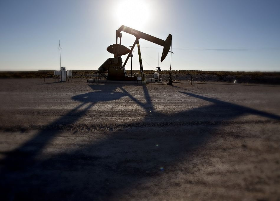 U.S. Freeze Cuts Oil Output by Over 2 Million Barrels a Day