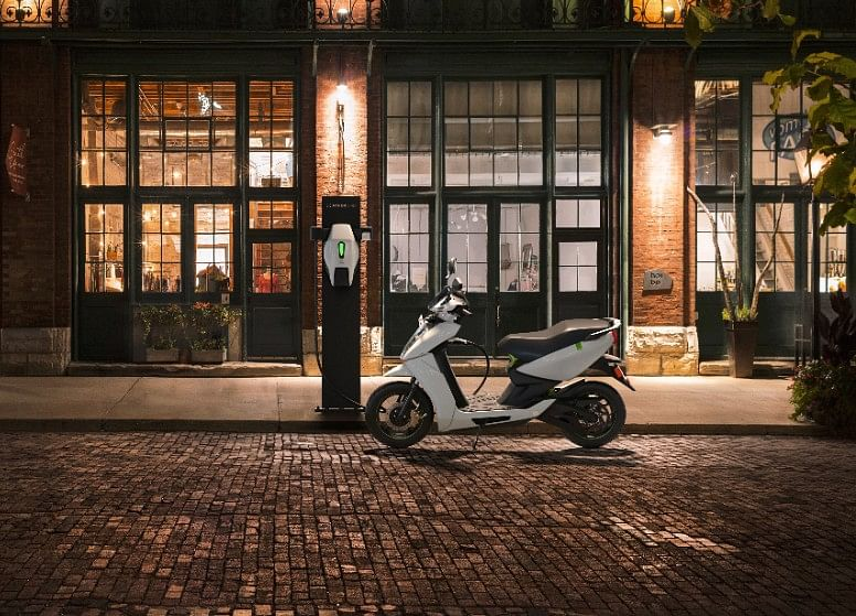 Electric Scooter Maker Ather Energy Aims To Be Unit-Level Profitable In Three Years