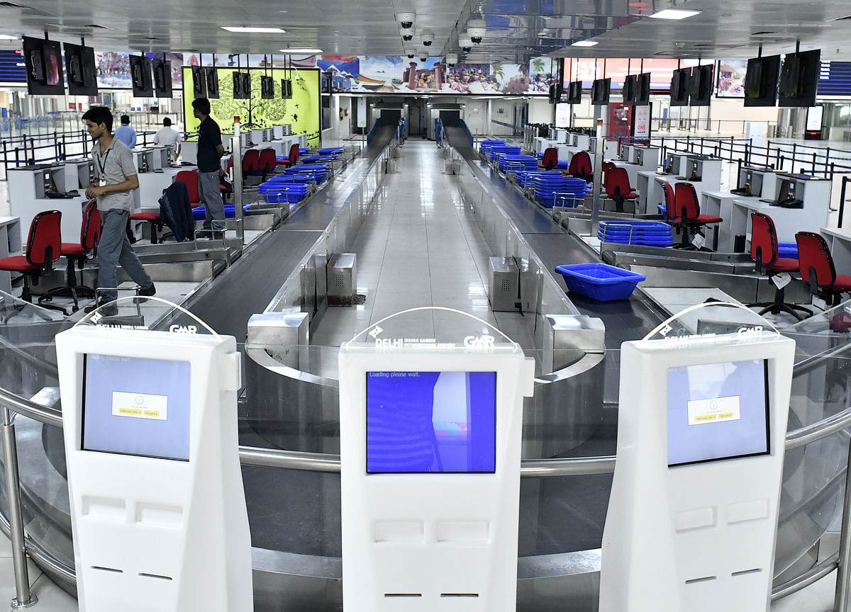 AAI: Government Again Mulls Listing Airports Authority Of India