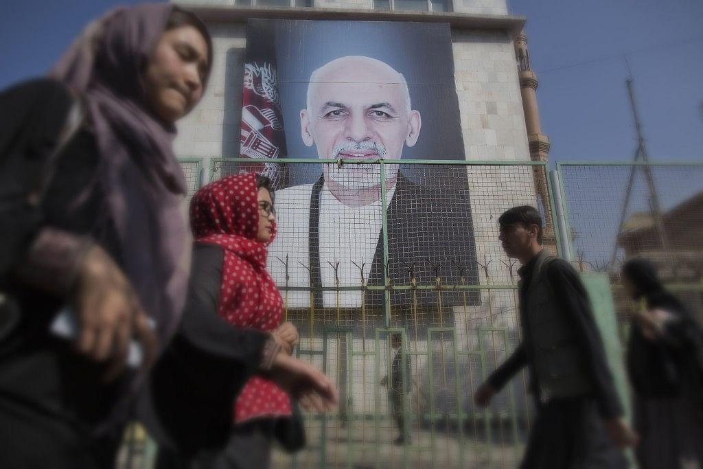 Afghan President Ghani Announces Rare Ceasefire With Taliban