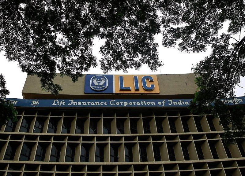 LIC IPO: This Metric Gives LIC A Market Valuation Of Rs 9.5 Lakh Crore