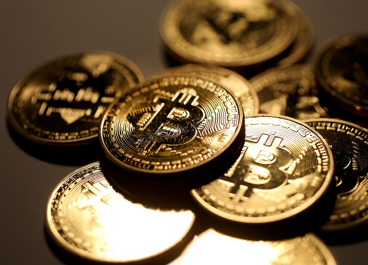 Cryptocurrencies Fall Off Another Cliff