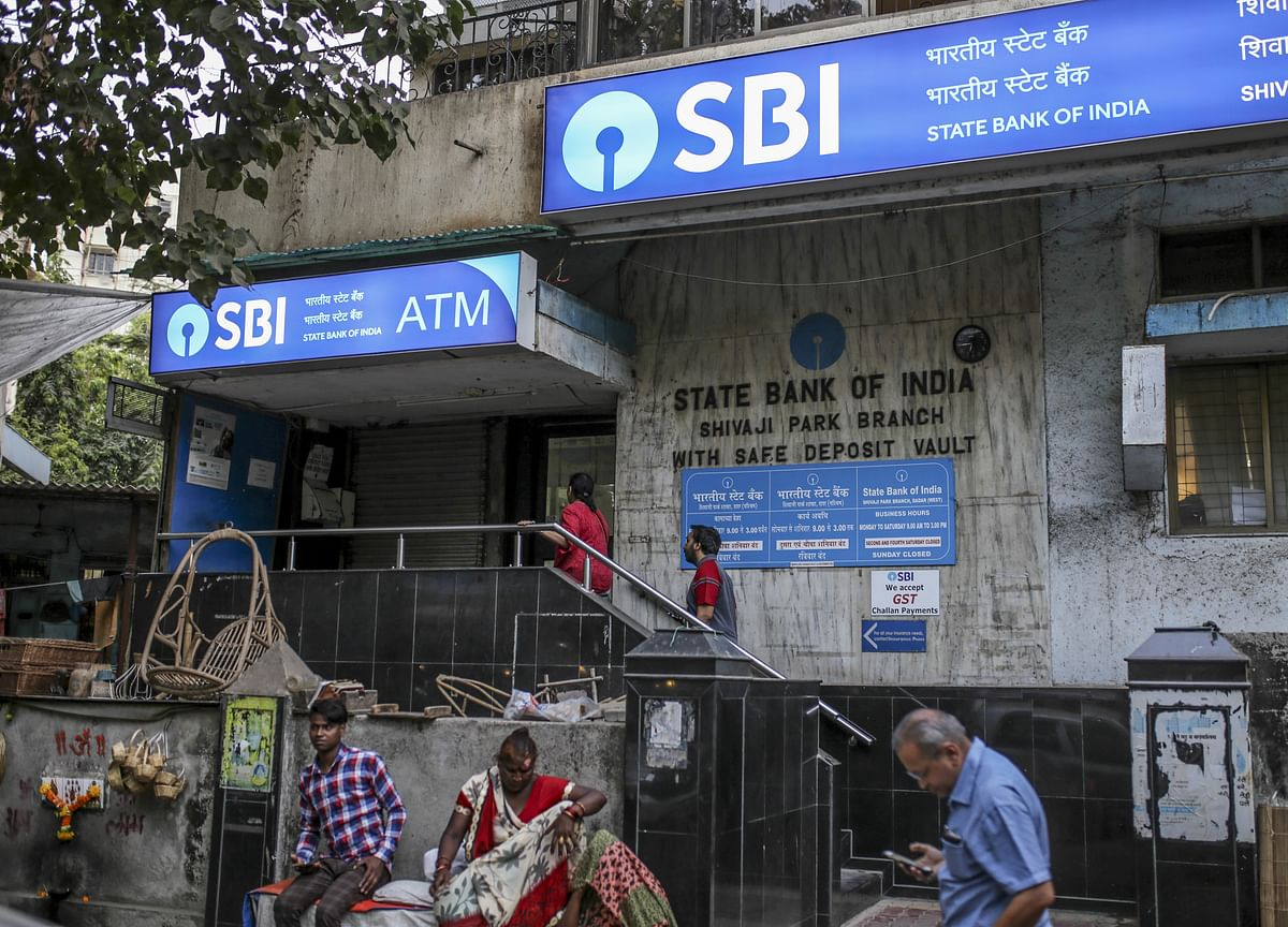 Q1 Results: SBI Reports Loss For The Third Straight Quarter