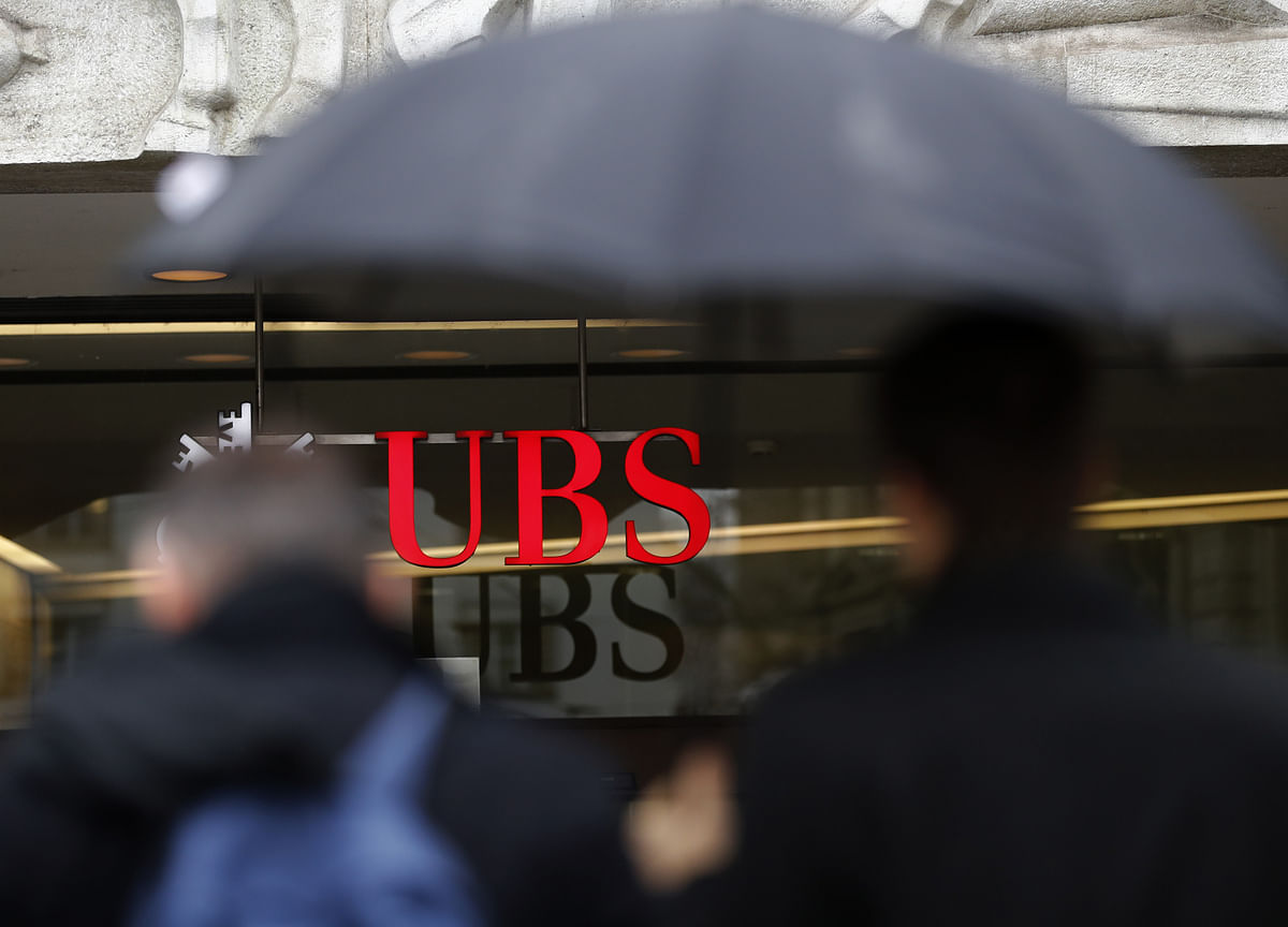 UBS Is Cutting 40 Banking Jobs in Asia