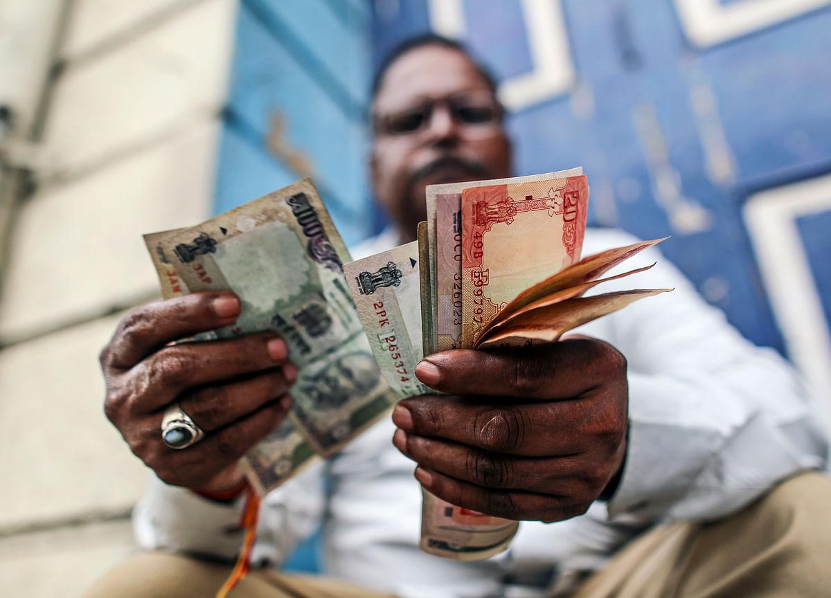 Bad Debt at India Shadow Banks Seen Rising Amid High Fund Costs