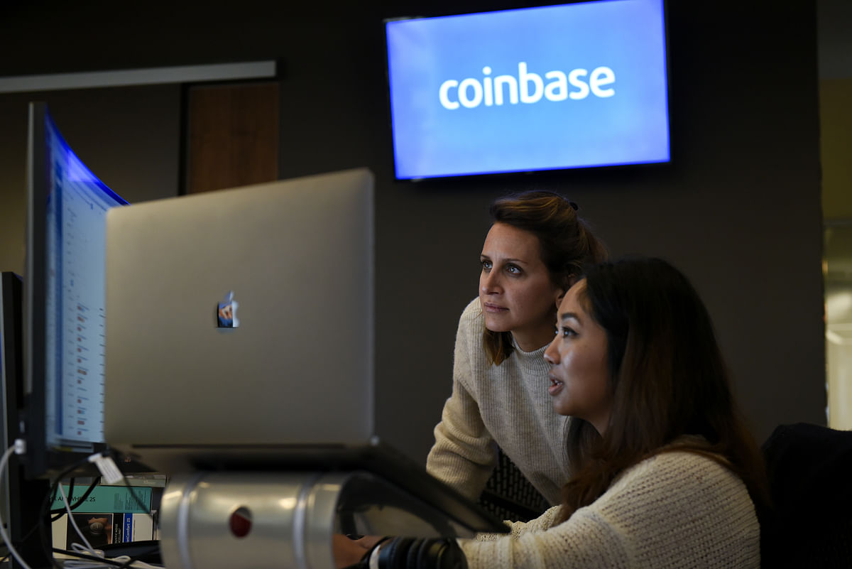 Crypto Boom Has Been Good To Coinbase Ahead Of Planned Listing