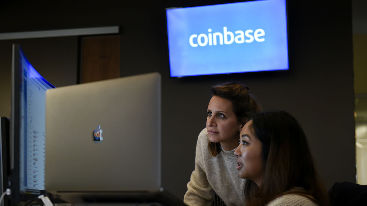 Ark Funds Buy $352 Million Worth Of Coinbase in Two Days