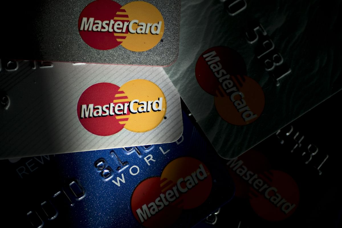 MasterCard's Investments  In India To Hit $1 Billion By 2019