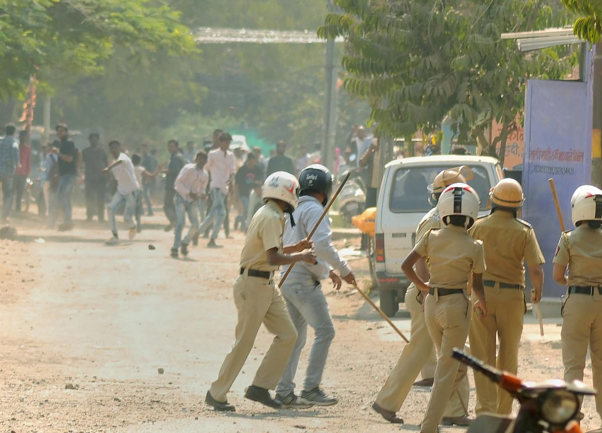 Supreme Court Has Its Say On Mob Violence. Is The Police Force Ready?