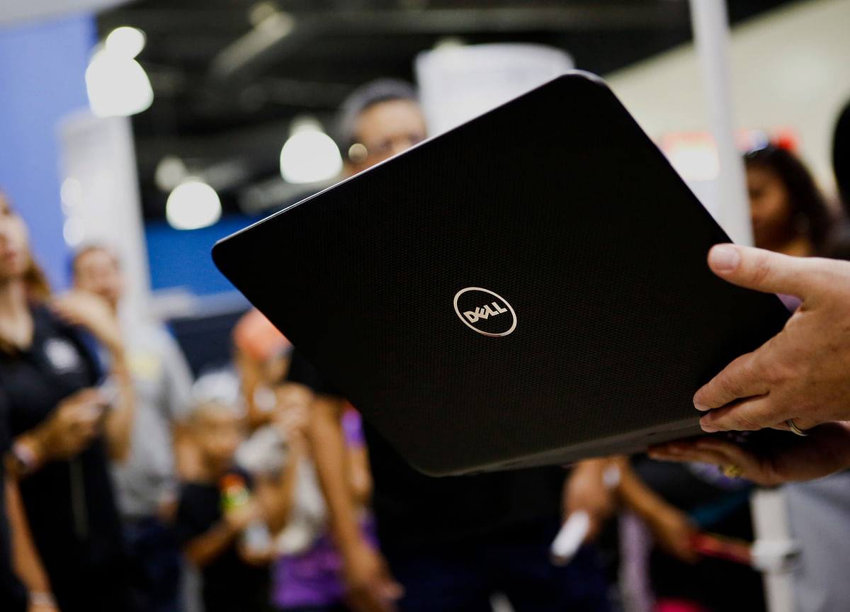 Dell to Explore Purchase of Rest of Secureworks