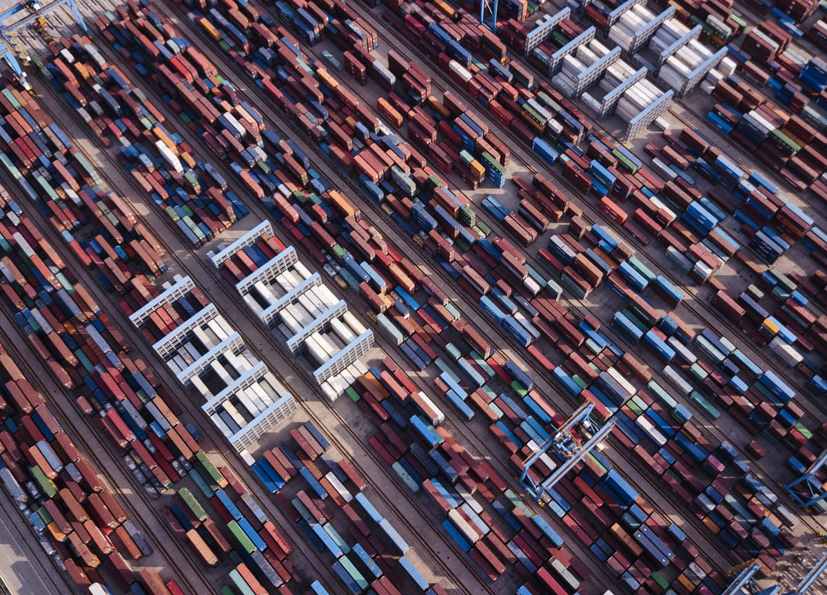 U.S.-China Trade Clash Has Now Gone Global