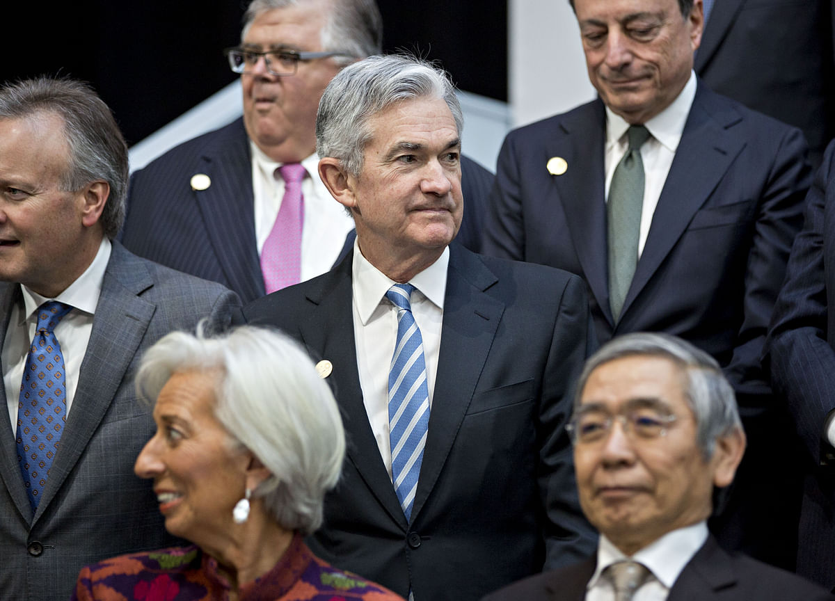 Trump Says He Has No Regrets Over Appointing Fed Chair Powell