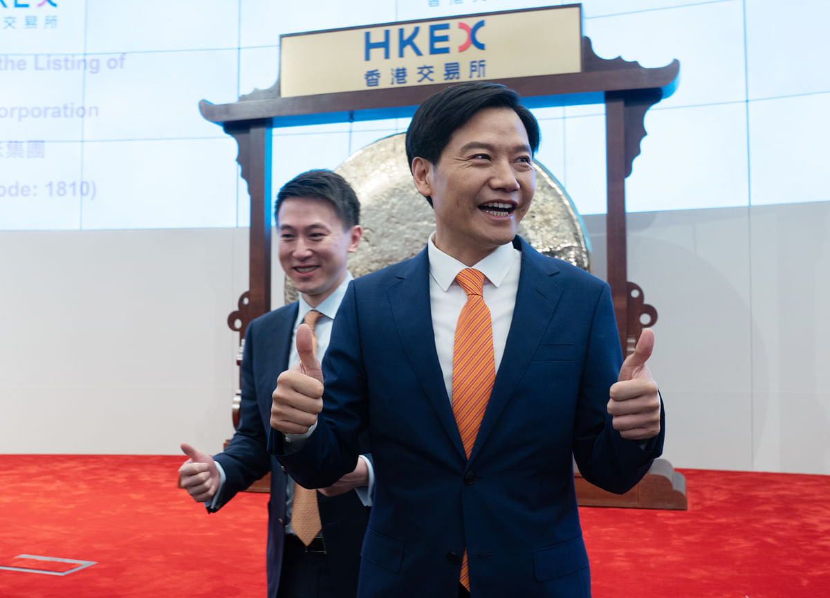 Xiaomi Is Said to Seek $1 BillionLoan at Cheapest Rate Ever