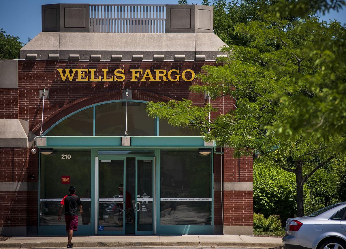 Wells Fargo Profit Surprise Offers Respite After Tough Start