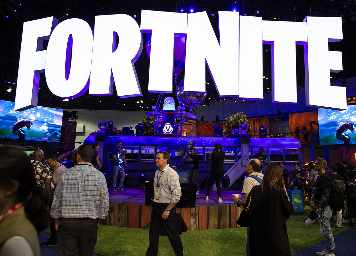 Here's the Secret to Fortnite's Success