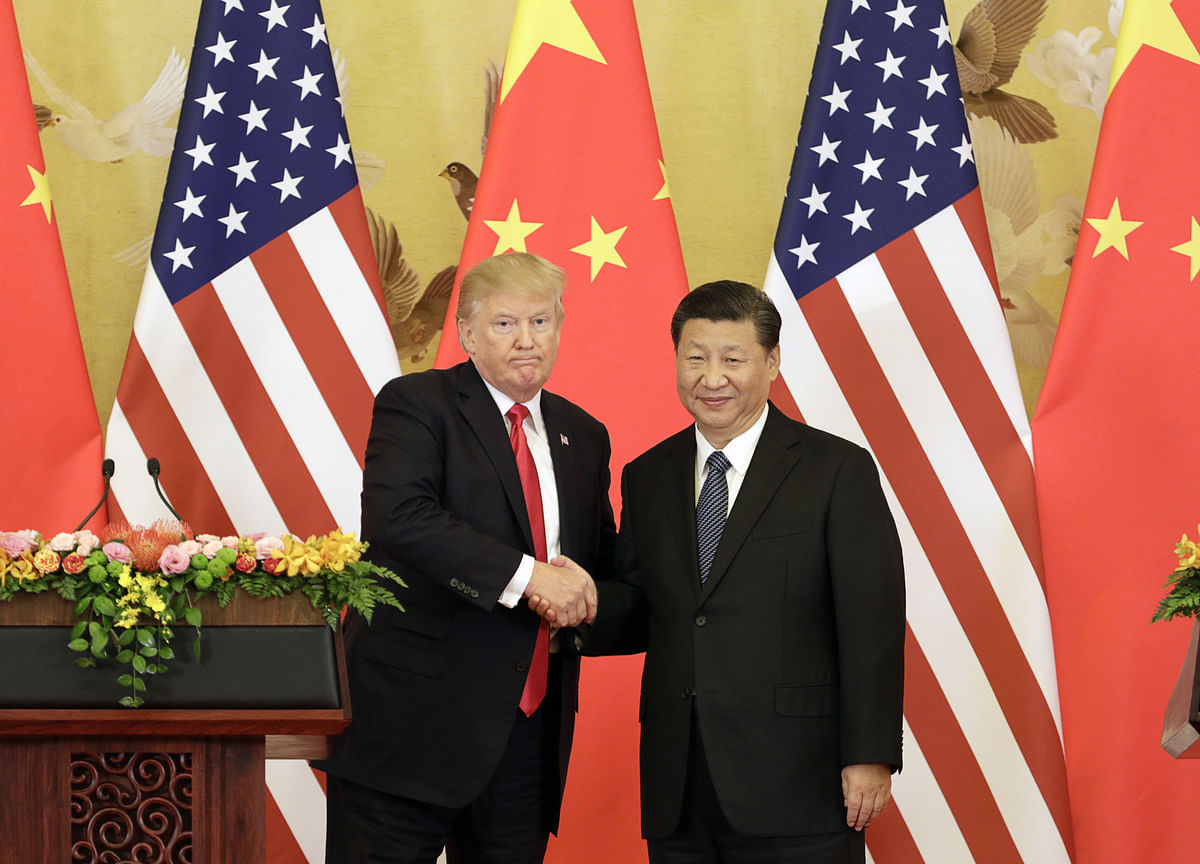 Trump-Xi Trade Deal Likely to Begin Rather Than End at G-20