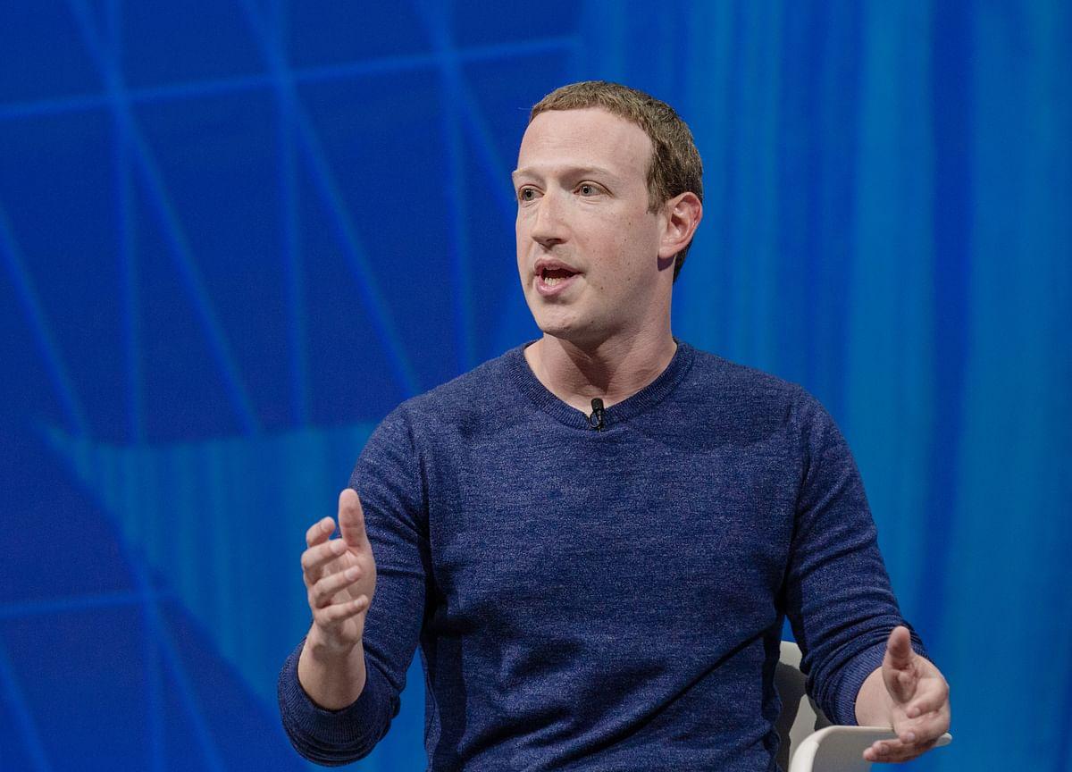 Facebook CEO Walks Back Defense of Holocaust Deniers