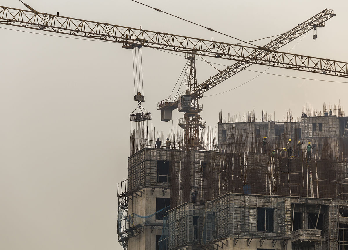 Supreme Court Suggests JP Associates Refund Rs 650 Crore To Homebuyers