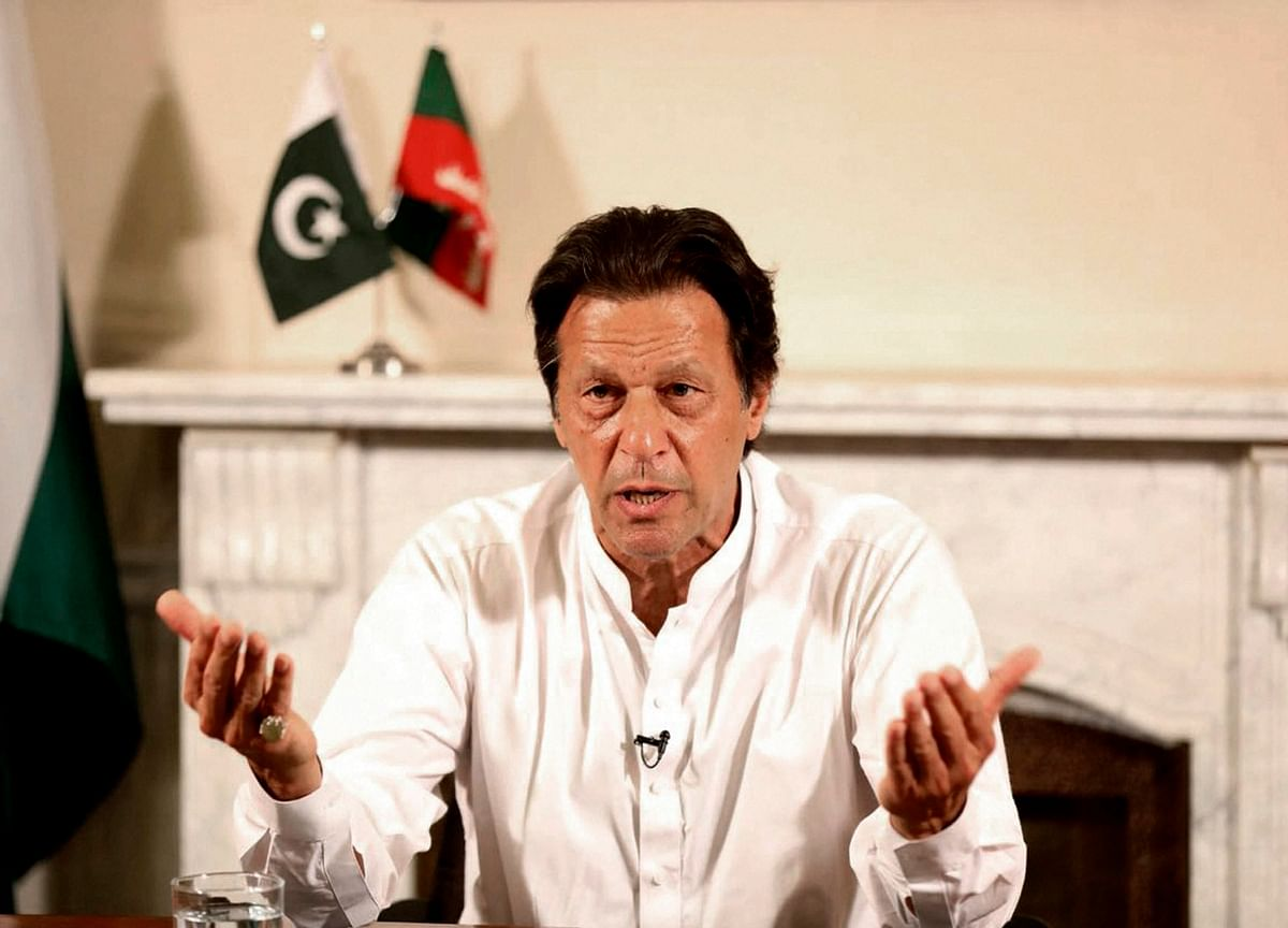 Why Imran Khan Is Unlikely To Break The India-Pakistan Stalemate