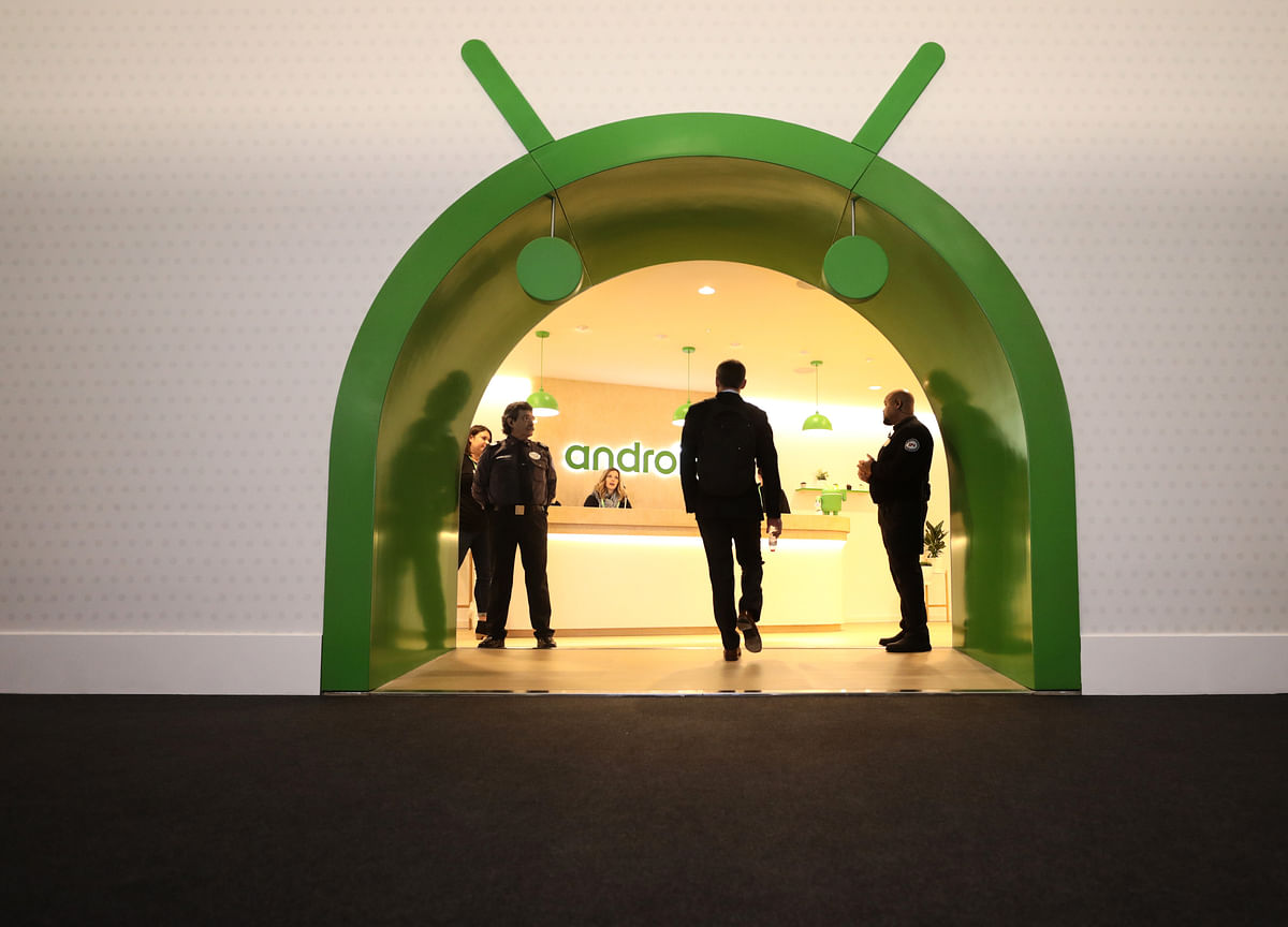 Android Fine May Come in Mid-July as EU Dances Around Trump