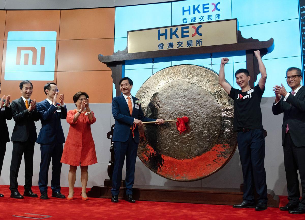 China's Unicorns Are Stampeding Into an IPO Quagmire