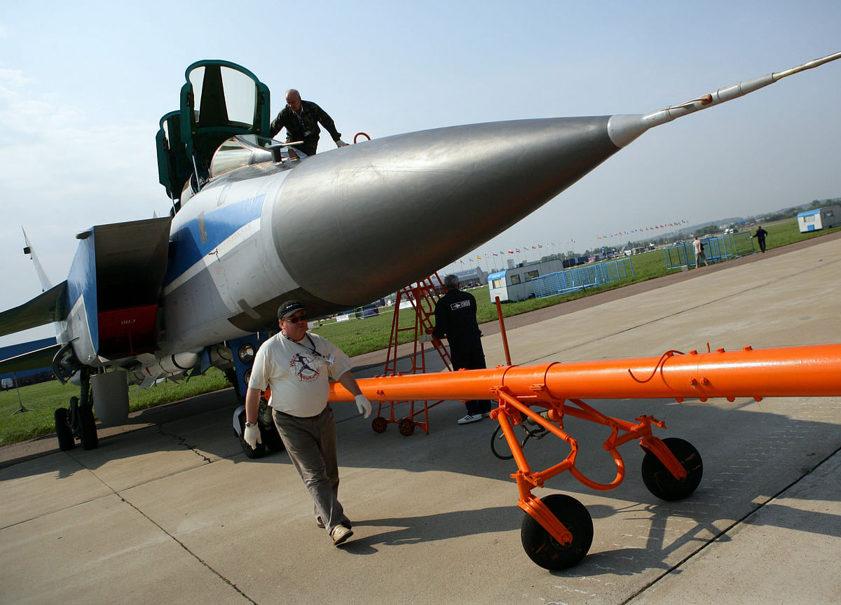 Russian Military Planes Enter South Korean Air Defense Zone