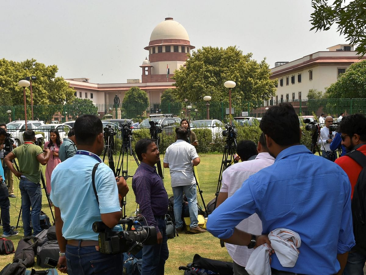 Live Streaming Of Court Proceedings Soon, Says Justice Chandrachud