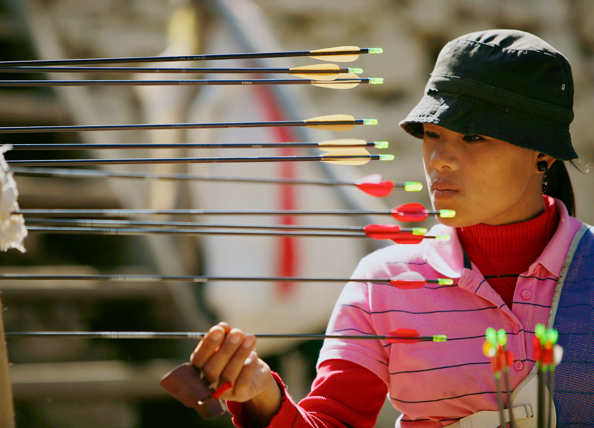 India Agrees To Host Commonwealth Shooting And Archery Events