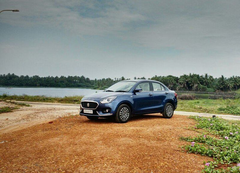 Maruti Suzuki Raises  Dzire Prices By Upto Rs 12,690