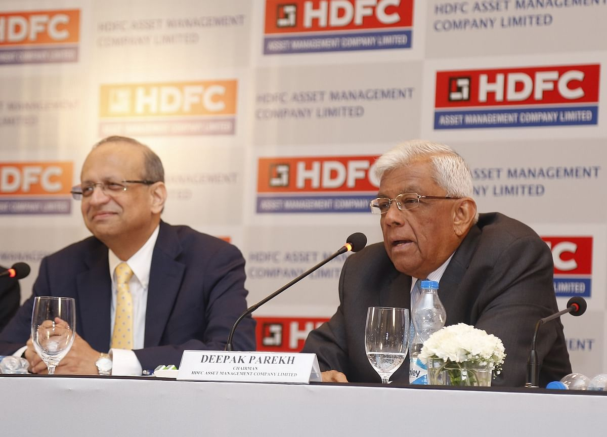 HDFC AMC's Initial Public Offering: Here's All You Need To Know