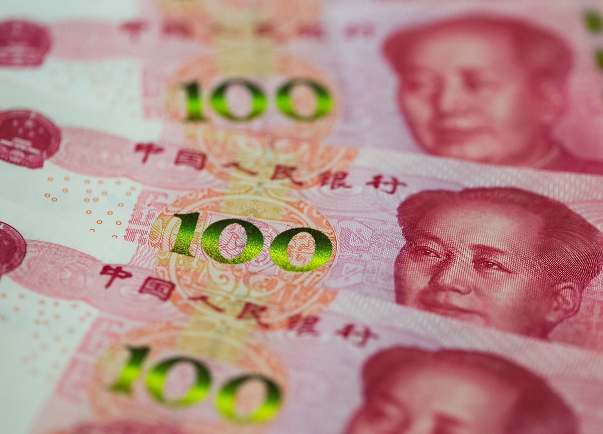 There's No Global Panic Over Sliding Yuan—For Now