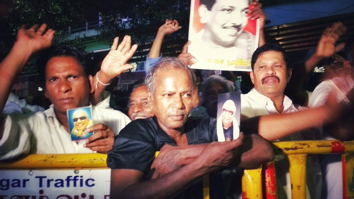 "(Photo Courtesy: Twitter/<a href=""https://twitter.com/Ashwin_achu15"">@Ashwin_achu15</a>)"